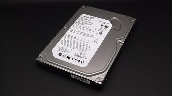 Seagate ST380215AS