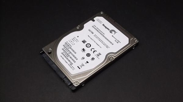Seagate ST9160314AS